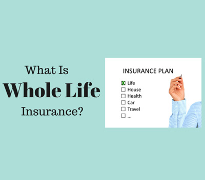 Whole Of Life Insurance